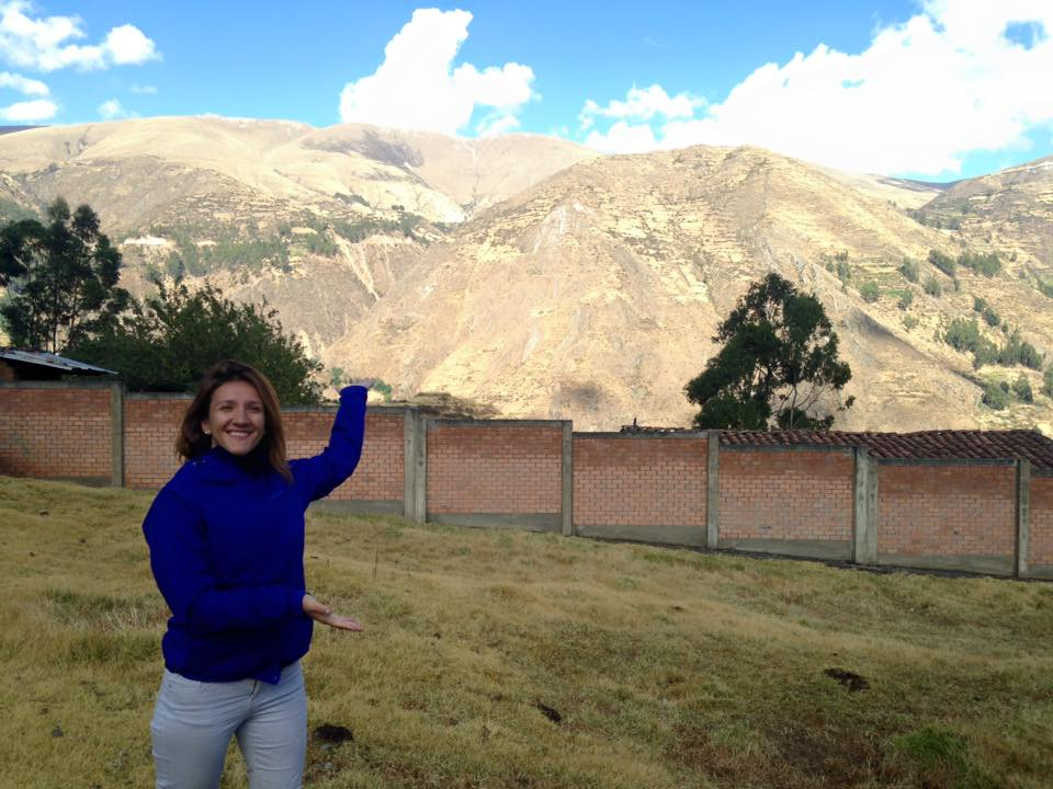 Farm to Table: What Living in Perú Taught Me About the Food on My Plate